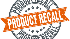 RECALLS for today!
