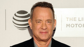 Tom Hanks-Another CGI or Real?