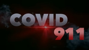 Covid911 - INSURGENCY