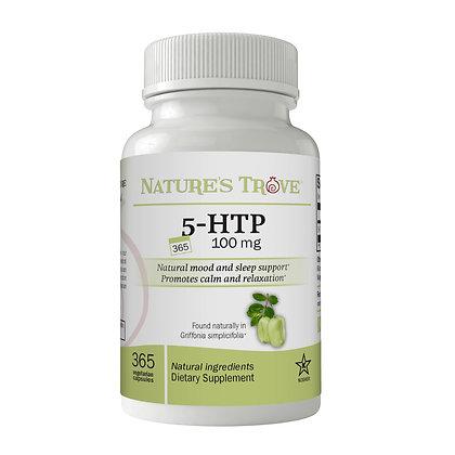 5-HTP (Hydroxytryptophan)