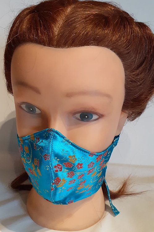 Special occasion face mask