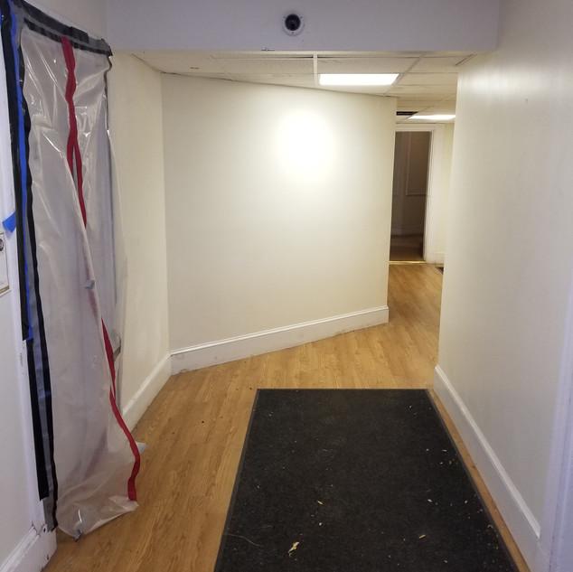 Cambridge Hallway 2