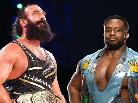 Big E Reveals Brodie Lee's Plans In Pro Wrestling After In-Ring Retirement