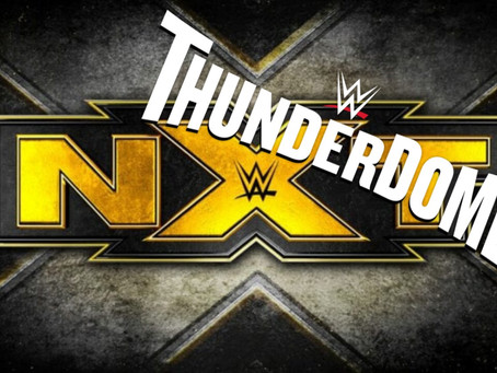 TRR Exclusive:Update On NXT ThunderDome & How It Works
