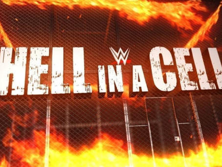 Spoiler On Plans For WWE Hell In A Cell Main Event