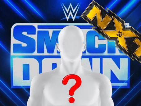 WWE Recently Changed Plans For Call-Up Of Top NXT Star