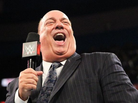 Paul Heyman reportedly a part of WWE Creative process once again