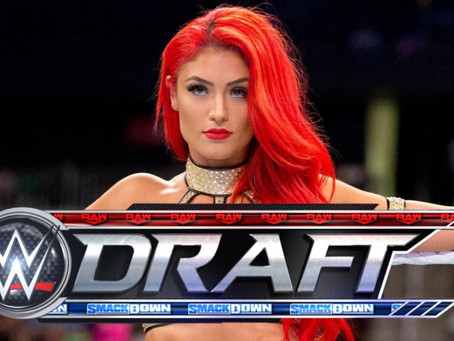 Eva Marie Reportedly In Orlando For WWE Draft, Update On A New Deal With WWE