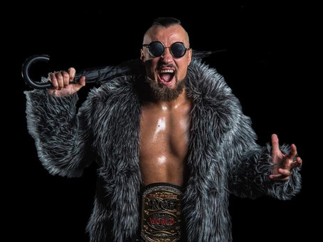 ROH Has Officially Parted Ways With Marty Scurll