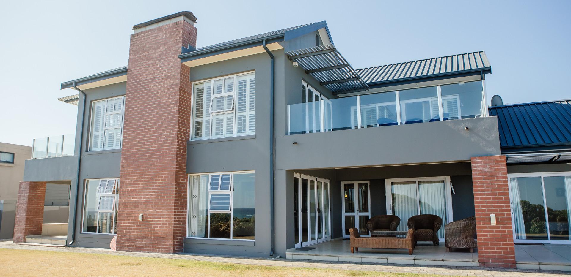 House Gleniqua