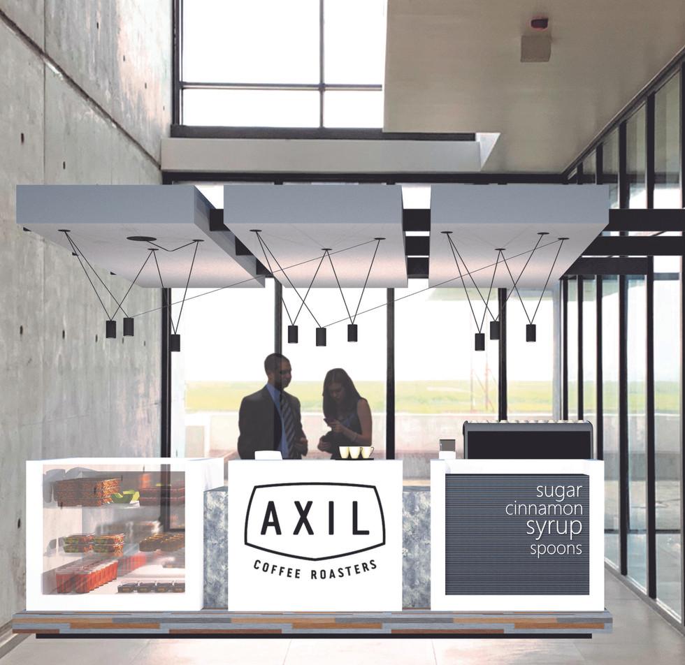 Axil Coffee | Sable Park | Century City
