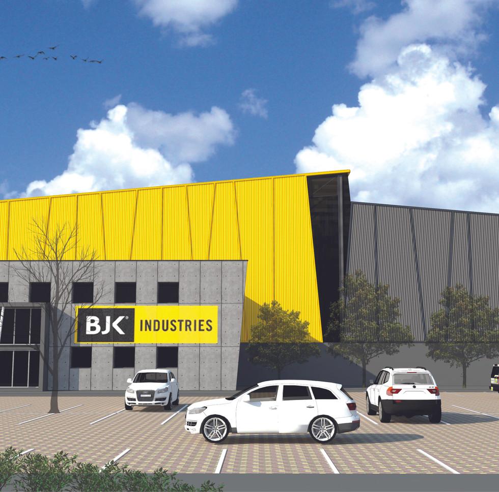 BJK Industries | Klerksdorp