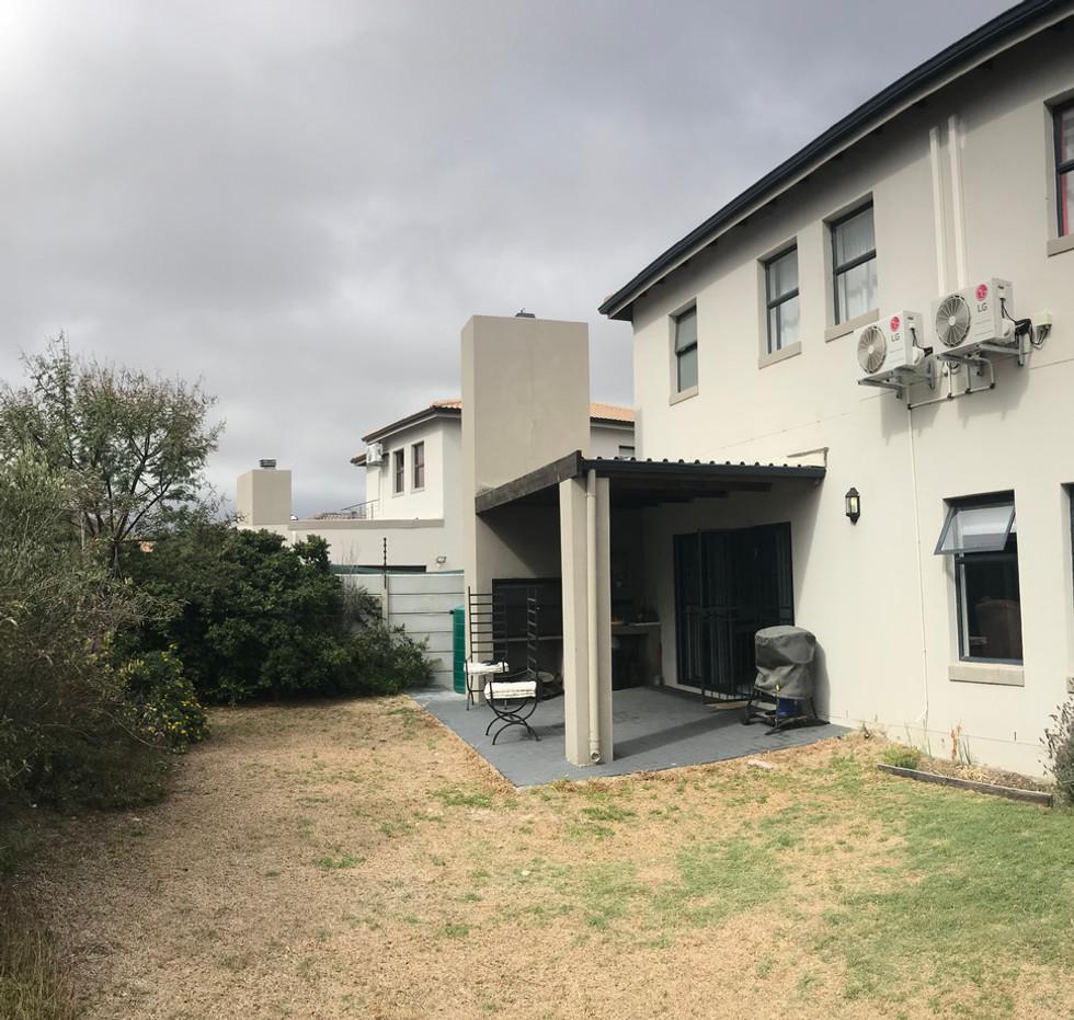 House Kapp | Sunningdale