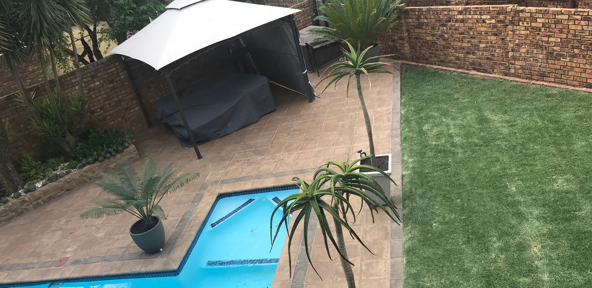 House Witdoring | Pretoria