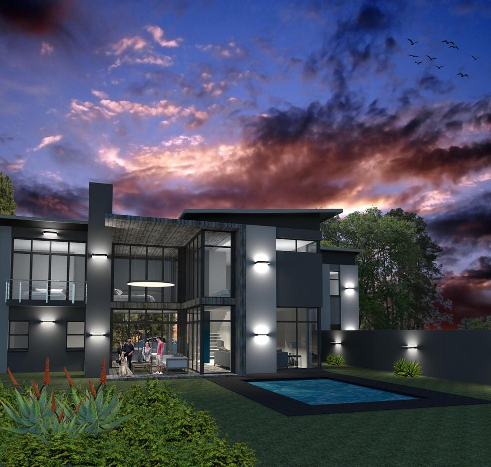 House Manley | Milnerton