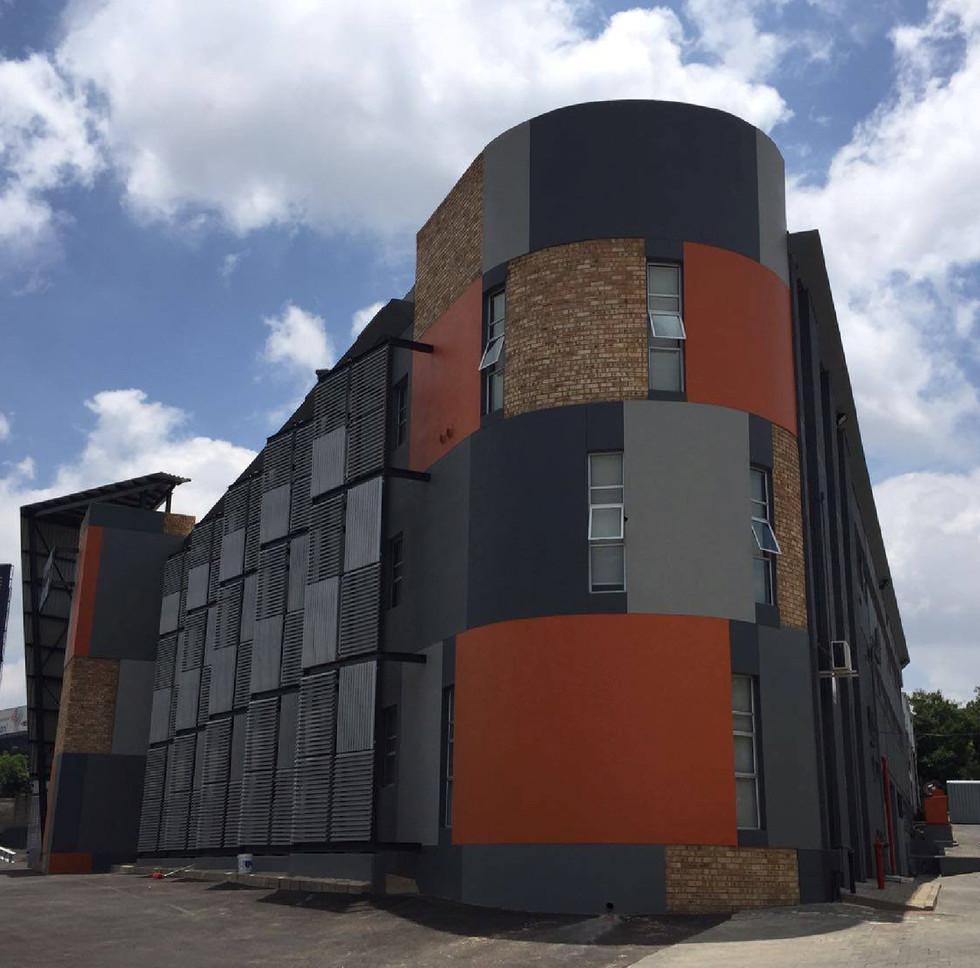 XtraSpace | Johannesburg