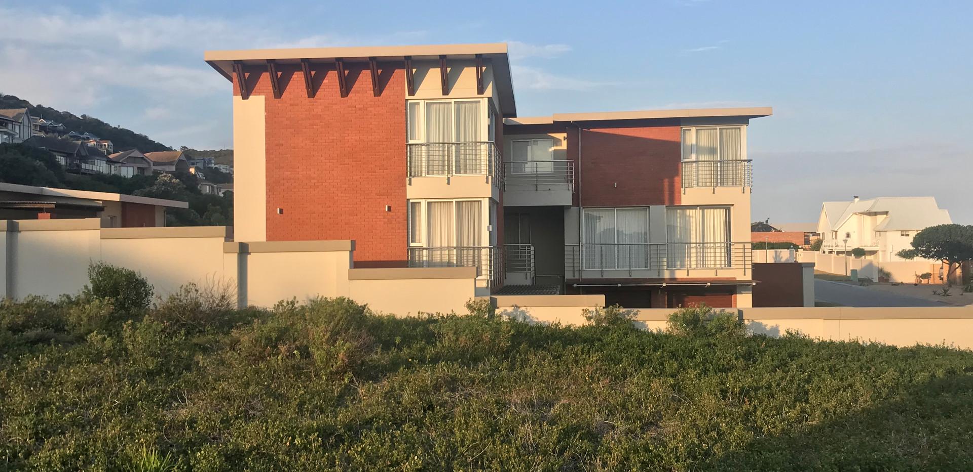 House Durandt | Outeniqua Strand