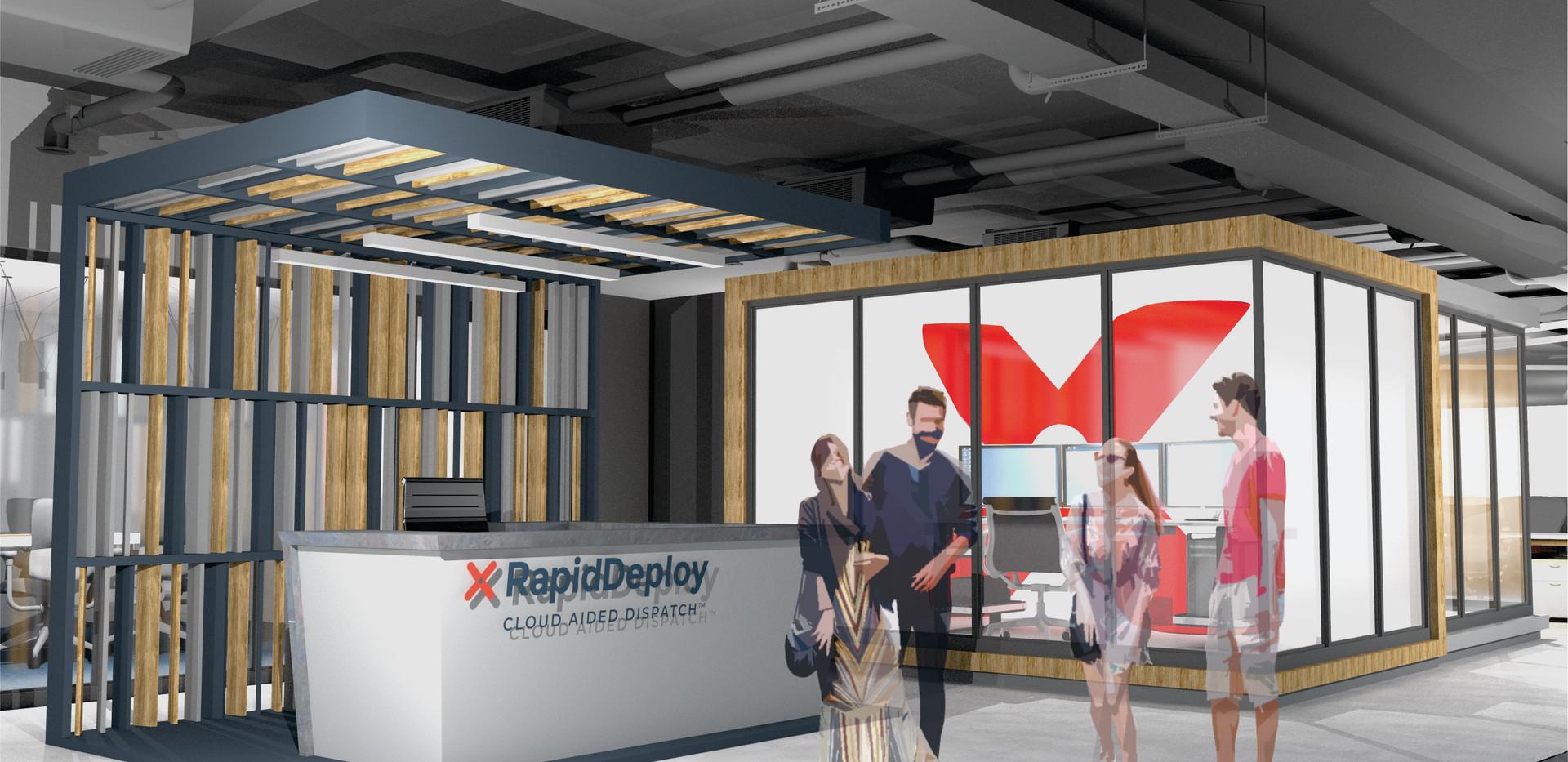 Rapid Deploy | Century City