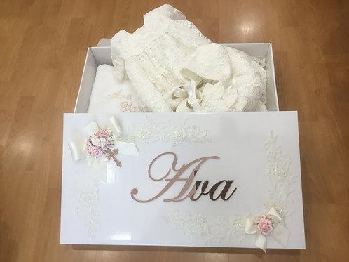 Ava Mirror Box