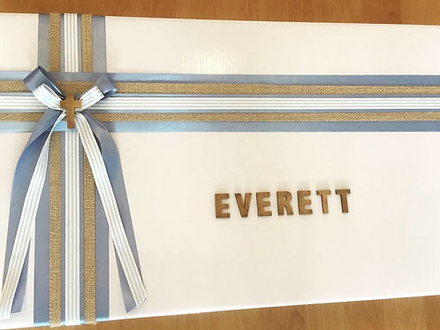 Everett Box