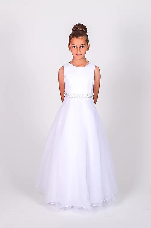 Communion/Flowergirl Gown 6088 Ivory