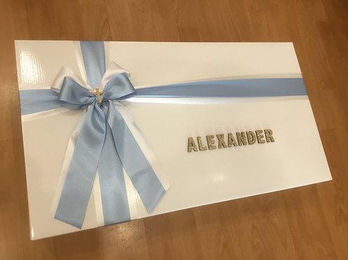 Alexander Box