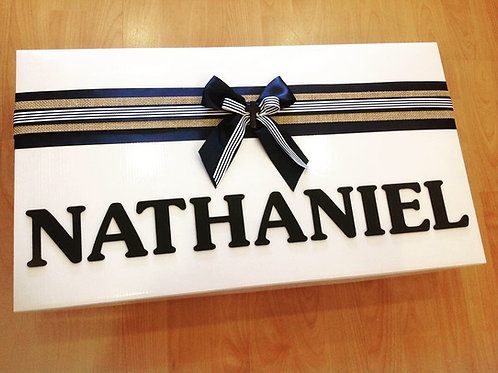 Nathaniel Box