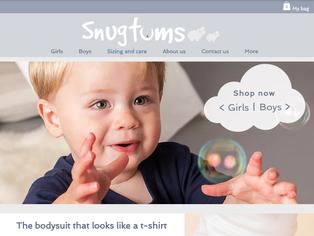 Brand new website...