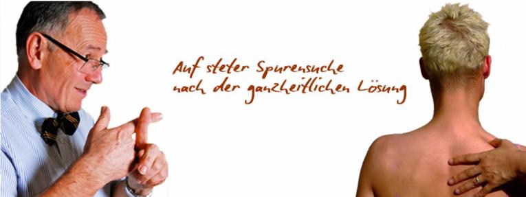 Dr Peter Leitner Orthopäde München