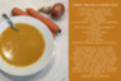 Carrot, Ginger Soup.png