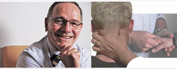 Dr Peter Leitner Orthopäde München Behandlung
