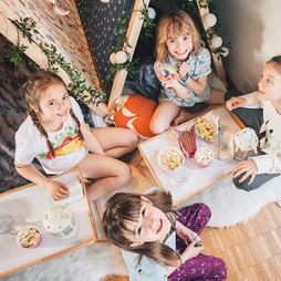 Teepee Friends Zürich