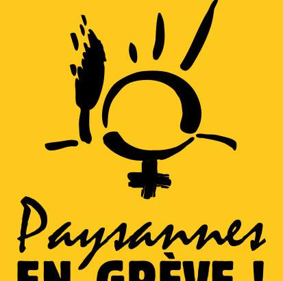 #8Mars2020 : Paysannes debout et organisées pour la           dignité et la souveraineté alimentaire