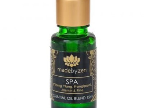 Madebyzen SPA Purity Essential Oil Blend