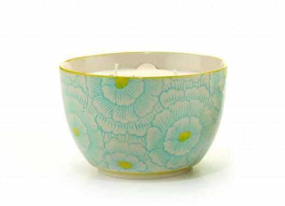 Paddywax Boheme Candle - Jasmine & Bamboo 12.5oz