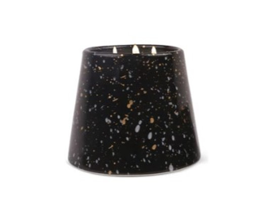 Confetti Paddywax Candle - Violet & Plumeria 14oz