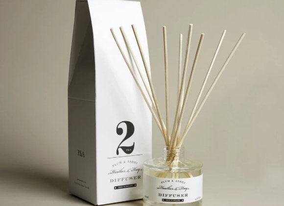 Plum & Ashby Heather & Hay Diffuser 120ml
