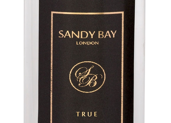 Sandy Bay London Gentlemans Club True Gentleman Diffuser Refill 200ml