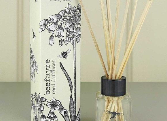 Beefayre Diffusers - Beefayre Honey Lily Room Diffuser