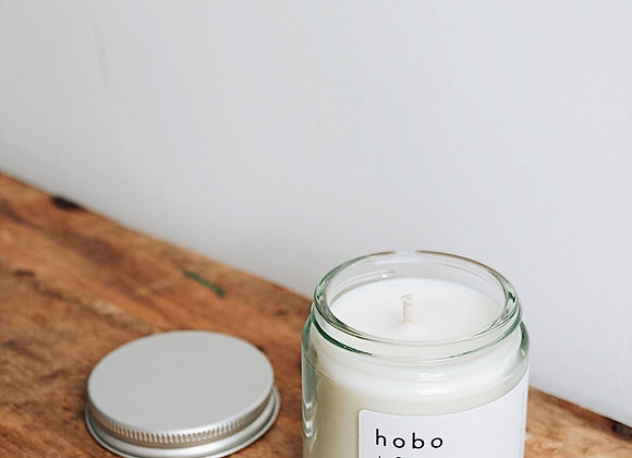 Hobo & Co  - Bloom Essential Oil Candle