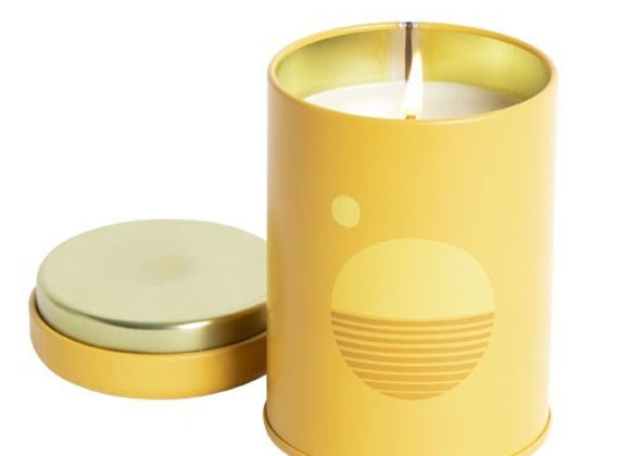 P.F. CANDLE CO. Golden Hour Sunset 10oz Candle