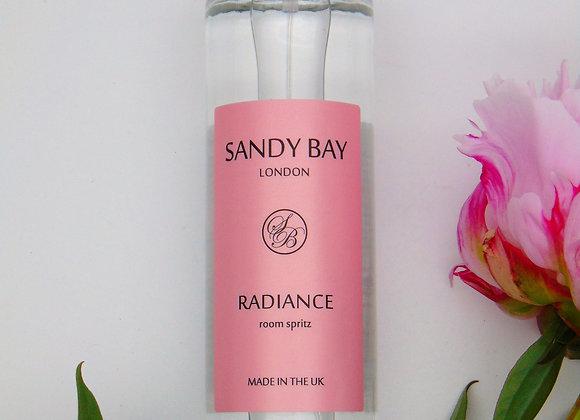 Sandy Bay London Retreat Collection - Radiance Room Spritz