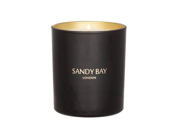 Sandy Bay London Gentlemans Club Oudh Enigma Scented Candle