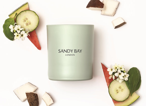 Sandy Bay London Retreat Collection - Heavenly Fragranced Candle
