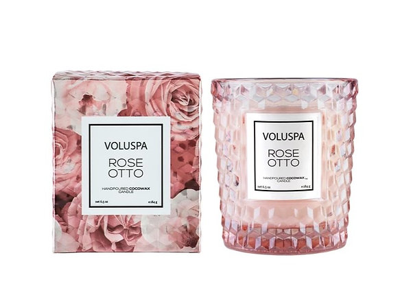 VOLUSPA Roses Collection - Rose Otto - 184g
