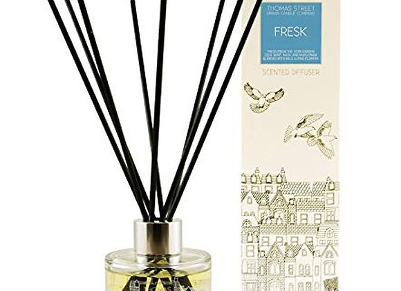 Thomas Street Urban Candle Co - Fresk Scented Diffuser