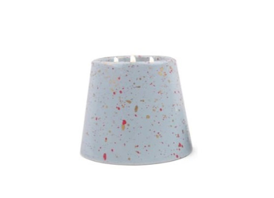 Confetti Paddywax Candle - Cactus Flower and Coconut 14oz