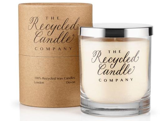 The Recycled Candle Company - Smoke candle 30cl