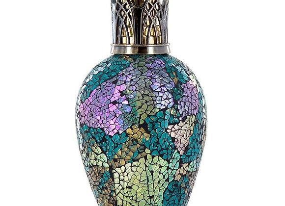 Ashleigh & Burwood Large Fragrance Lamp  - Peacock Tail