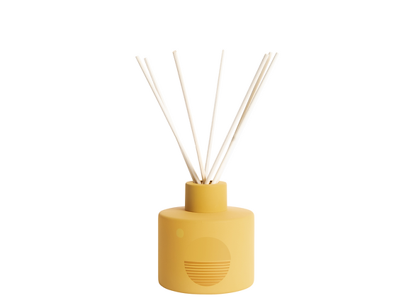 P.F. CANDLE CO. Golden Hour Sunset Reed Diffuser